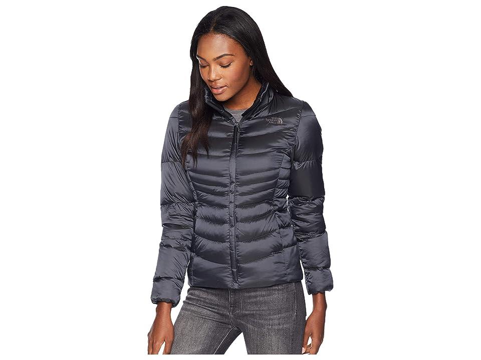 The North Face Aconcagua Jacket II (Shiny Asphalt Grey) Women