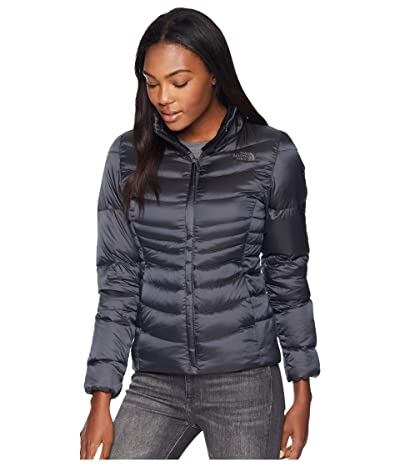 The North Face Aconcagua Jacket II (Shiny Asphalt Grey) Women