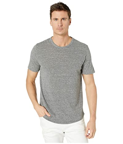 Alternative Eco Shirttail Tee (Eco Grey) Men