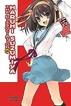 The Dissociation of Haruhi Suzumiya (light novel) (The Haruhi Suzumiya Series Book 9)