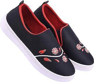 WORLD WEAR FOOTWEAR Women's (9041) Casual Loafers Shoes