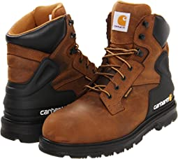 "Carhartt CMW6220 6"" Safety Toe Boot"