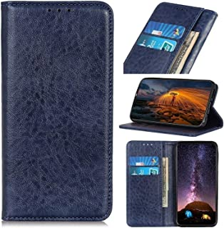 Case for Motorola Moto G Power 2021, Premium Leather Folio Wallet Case, Strong Magnet Clossure Protective Case Cover With ...