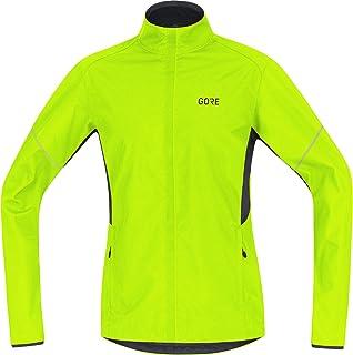 GORE WEAR Men's R3 Partial WINDSTOPPER Jacket