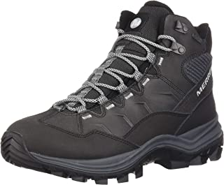 Merrell Thermo Chill Mid Shell WP black desde 65,00