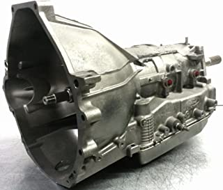 Best 3.8 mustang transmission Reviews