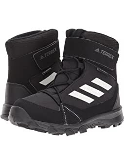 adidas Outdoor Kids Boots + FREE