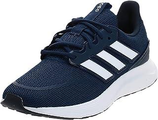 اديداس حذاء الجري للرجال , مقاس 42 2/3 EU, كحلي