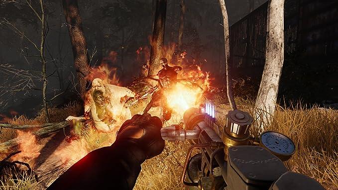 43位:Tripwire Interactive『Killing Floor 2』