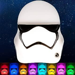 star wars night light plug in