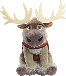 reindeer soft toy uk