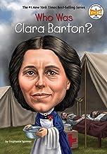 Who Was Clara Barton? (Who Was?)