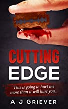 Cutting Edge: This is going to hurt me more than it will hurt you.