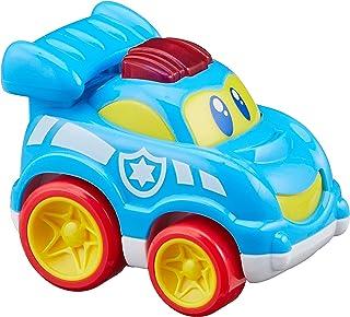 Hap-P-Kid Toy Car Racer, Patrol Car