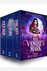The Vampire's Mark: Books 1-3 (English Edition) Format Kindle