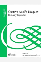 Rimas y Leyendas (Spanish Edition) Kindle Edition