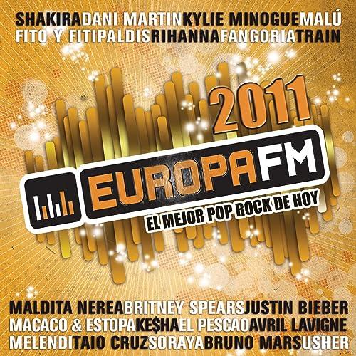 Europa FM (2011) [Explicit] de Various artists en Amazon Music ...