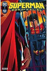 Superman: Son of Kal-El (2021-) #3 Kindle Edition