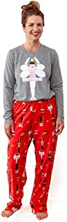 MJC International Family Matching Christmas Nutcracker Pajama Sets - Sizes for All Ages!