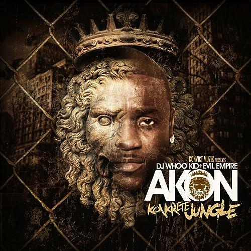 Konkrete Jungle by Akon on Amazon Music - Amazon com