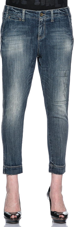 MELTIN'POT  Women's Jeans Marine  Female Fit  Length 24