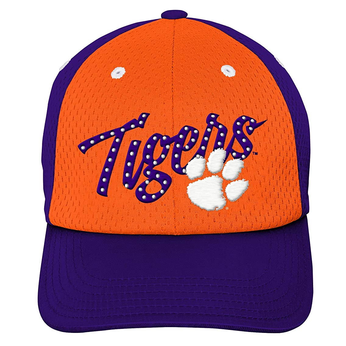 NCAA Youth Girls Mesh Slouch Hat