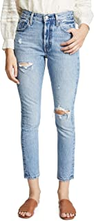 blue spice high rise skinny jeans
