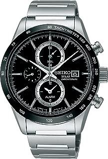 watches SPIRIT SMART Spirit smart chronograph solar sapphire glass for everyday life waterproof SBPY119 Men