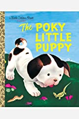 The Poky Little Puppy (Little Golden Book) Kindle Edition