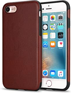 brown iphone 8 case