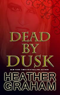 Dead by Dusk (Alliance Vampires Book 6)