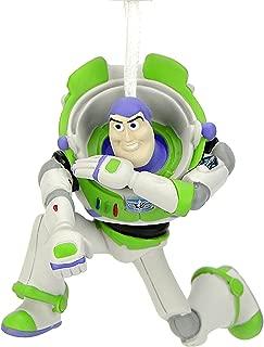 Hallmark Disney Toy Story Buzz Lightyear Christmas Ornaments, Buzz Lightyear, Buzz Lightyear