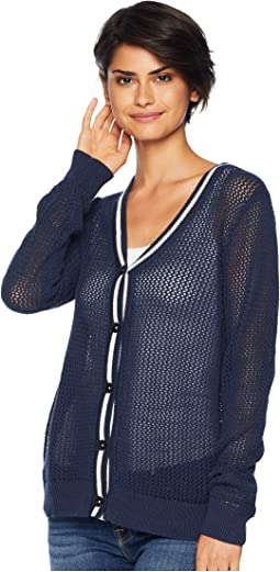 City Escape Cardigan