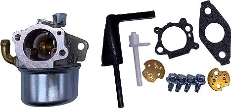 Hity Motor 798653 Carburetor for Briggs & Stratton 791077 696981 698860 790182 694508 795069 698859 790180 790290 693865 697354