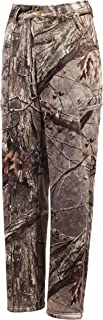 Image of Huntworth Ladies Soft Shell Hunting Pants, Hidd'n Camo