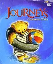 Journeys: Common Core Student Edition Volume 1 Grade K 2014