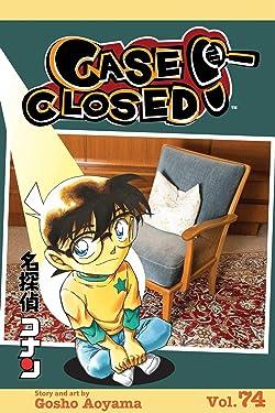 Case Closed, Vol. 74 (74)