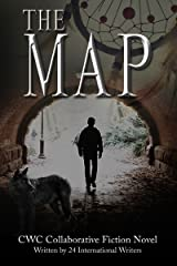 The Map: CWC Collaborative Novel (Collaborative Writing Challenge Book 5) Kindle Edition