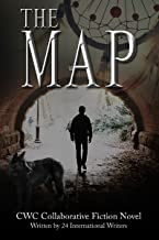 The Map: CWC Collaborative Novel (Collaborative Writing Challenge Book 5)