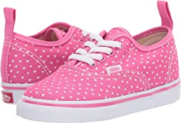 Authentic Elastic Lace (Toddler)