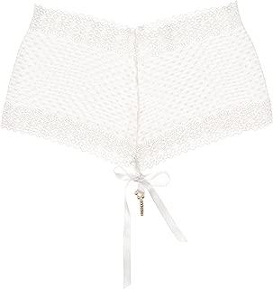 pearl string underwear bracli