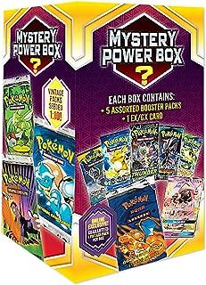Pokemon Value Add Box 6, Multicolor