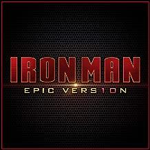 Iron Man - Epic Instrumental Version
