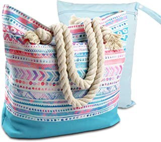 Best beach bag with rope handles Reviews
