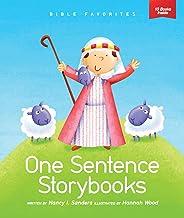 Bible Favorites (One Sentence Storybooks)