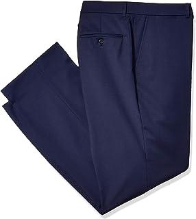 Men's Pant Modern Fit Suit Separates, Navy, 36W x 32L