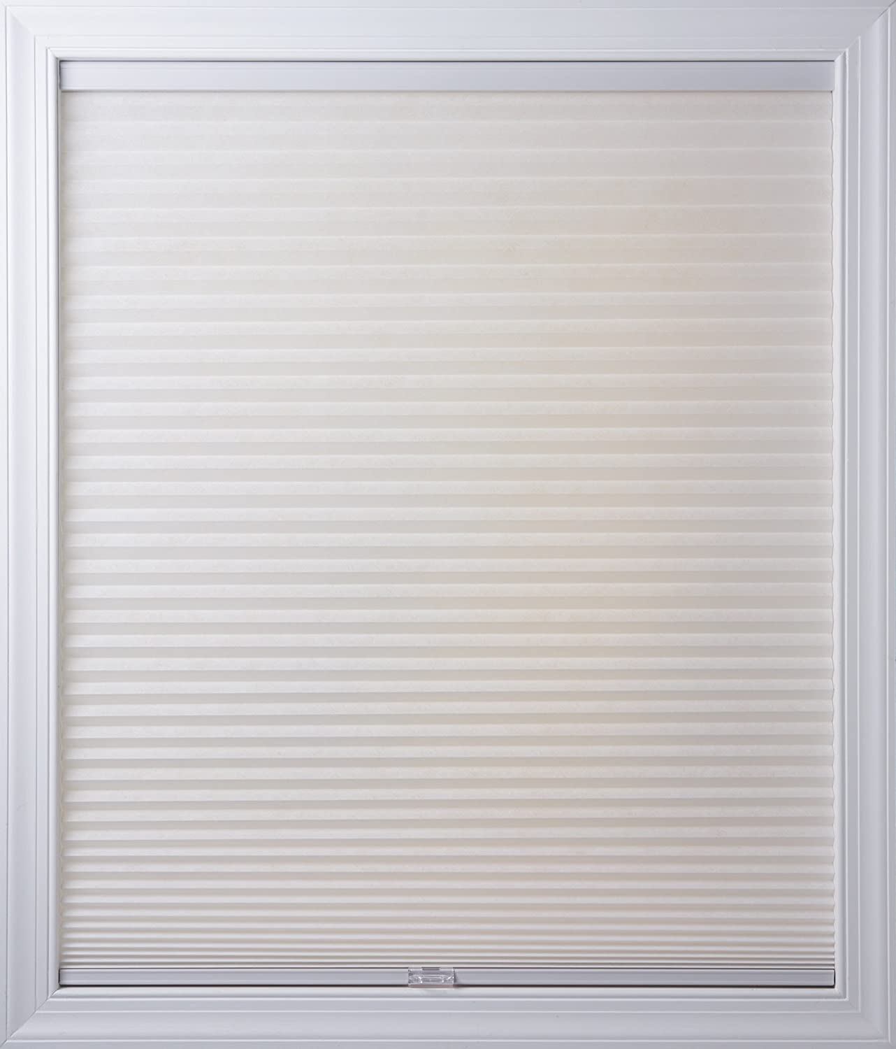 Bombing new work New Age Blinds Light Filtering Max 69% OFF Cordless Inside Mount Frame Cellu