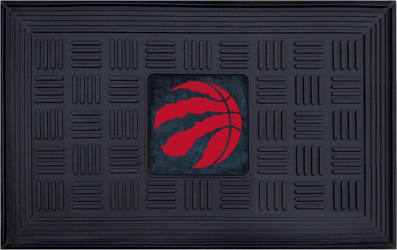 New Free Shipping FANMATS NBA Men Popular brand Unisex-Adult Medallion Women Mat Door
