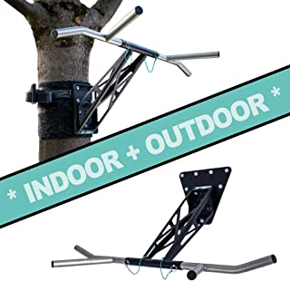 Best pull up and dip bar combo Reviews