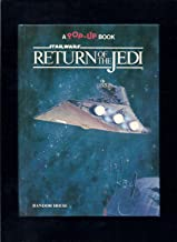 Best 1983 return of the jedi pop up book Reviews
